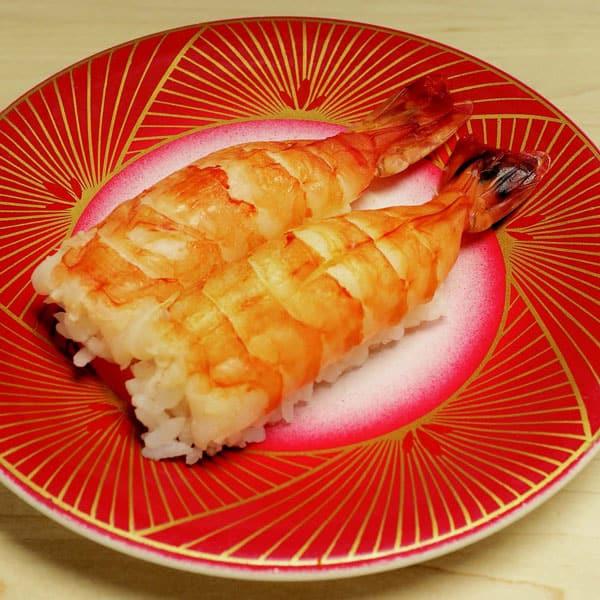 Shimp Ebi Sushi Kinjo Sushi And Grill